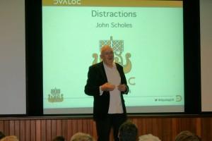 John Scholes