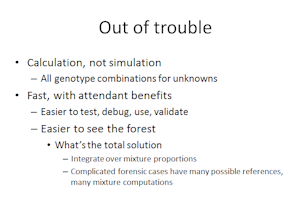 Slide from talk I01
