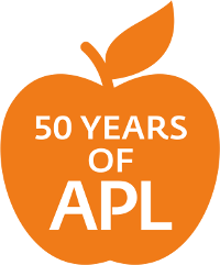 50 years of APL