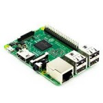 The Raspbery Pi Model 3